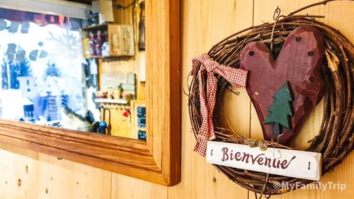 La Marmotte Saint-Fançois-Longchamps